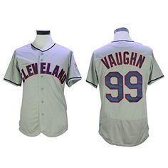 a7dca5f3b2d 99 TVaughn Jersey Gray Sizes S3XL Mens Baseball Jerseys XL     To view  further