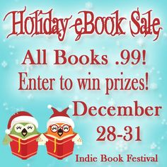 Anatea's Bookshelf: Post Holiday ebook Promotion Giveaway