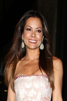 Brooke Burke Prepares for Thyroid Surgery As She Keeps Positive Brooke Burke, Dancing With The Stars, Thyroid, Surgery, Cancer