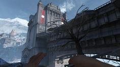 Wolfenstein: The Old Blood In Game