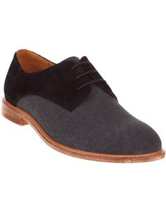 Featuring a canvas upper with suede-leather overlays, the men's Urge Bogata shoes are a fine example of smart-casual style. https://dresslikeastar.com.au