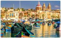 Guida di Malta e La Valletta Informazioni su Malta