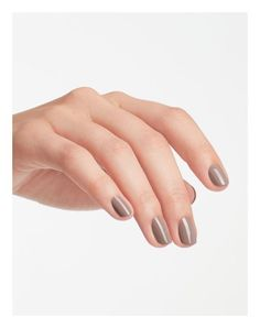 OPI Infinite Shine гел лак за нокти | notino.bg Opi Nail Polish, Opi Nails, Gel Nail, Interview Nails, Taupe Nails, Opi Red, Long Lasting Nail Polish, Classic Nails, Gel Color