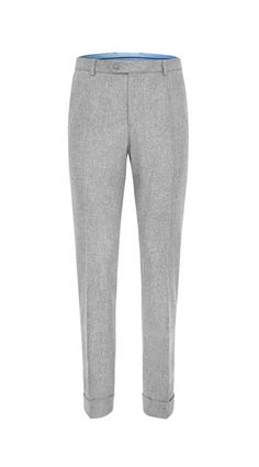 414c7d8b Flannel pants's leg is tapered, which creates a straight line from the  waist. The