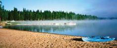 Seeley Lake, Mpontana