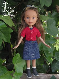 Life-like dolls painted by Tree Change Dolls