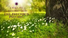 3 Big Life Lessons From The Psychic's Psychic | HuffPost