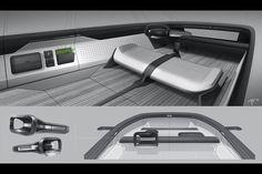 Discussing Canoo Design with Richard Kim | Article | Car Design News Car Interior Sketch, Car Interior Design, Interior Design Sketches, Car Design Sketch, Interior Concept, Automotive Design, Exterior Design, Car Sketch, Spaceship Design