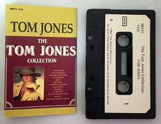 The Tom Jones Collection. 1988 in the International & World category was listed for on 3 May at by TomHarvey in Vereeniging Do You Know What, Kinds Of Music, Survival Tips, Listening To Music, Tape, Finding Yourself, Collection, Duck Tape, Soul Searching