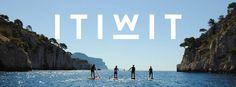 Decathlon lance la marque Itiwit, dédiée aux sports de pagaie -  Itiwit s'émancipe. Auparavant utilisée pour nommer une petite ligne de produits incorporée au sein de la marque Tribord, cette gamme devient aujourd'hui un label à part entière au sein des magasins Decathlon. Le nom Itiwit, né de la contraction des mots « itinéraire » et « inuit », fait référence aux habitants de l'Arctique et du Groenland, inventeurs du kayak il y a de cela plusieurs siècles.