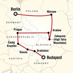Activities in Central Europe The Best of Eastern Europe - Lonely Planet Road Trip Europe, Backpacking Europe, Travel Europe, Travelling Europe, Traveling, Overseas Travel, Road Trip Planer, Budapest, Travel Tours
