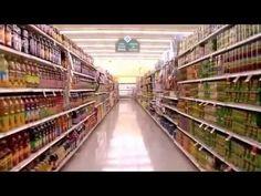 """Comida S.A.""(Food Inc.) ◘ Documental▶"