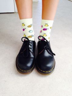 Docs n' socks
