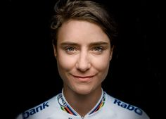 Interview: I Am Marianne Vos | Bicycling Magazine