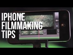 iPhone Filmmaking Tips - http://www.logics360.com/iphone-filmmaking-tips/