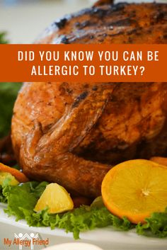 Need a thanksgiving distraction?  Check this out:  Did you Know you can be Allergic to Turkey? http://myallergyfriend.com/allergic-to-turkey-allergy/?utm_campaign=coschedule&utm_source=pinterest&utm_medium=My%20Allergy%20Friend&utm_content=Did%20you%20Know%20you%20can%20be%20Allergic%20to%20Turkey%3F