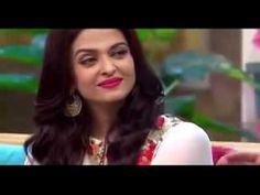 Kapil Sharma Best Comedy With Aishwarya Rai Bachchan In Kapil Show 22 ho...