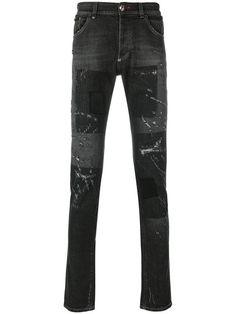 PHILIPP PLEIN . #philippplein #cloth #jeans