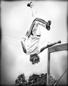 #Trampoline #sauts #chute #jump #fall #saut #flying