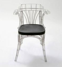 'Grid Chair' by Jaebeom Jeong » Yanko Design
