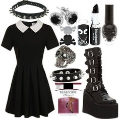 Wednesday Outfit Idea