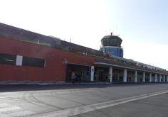 Flughafen Funchal, Madeira
