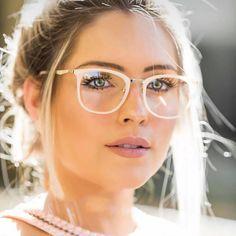 6b78218db1475 BUKE Novo 2018 Do Vintage Vidros do Olho Óptico óculos Mulheres Quadro Oval  do Metal Unisex Óculos Feminino Óculos oculos de Óculos