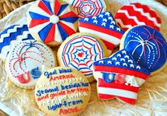 Click here for more July4th ideas.