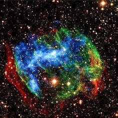 @ChandraXray sees the invisible universe! Watch our G+ Hangout at 3pm ET & #askNASA: http://youtu.be/ZjZ4SoYAJcU
