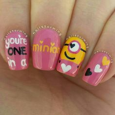 You're one in a minion ;)!!