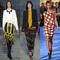 Tribal | POPSUGAR Fashion
