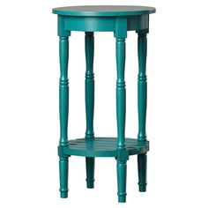 Found it at Wayfair - Maurice Round End Table
