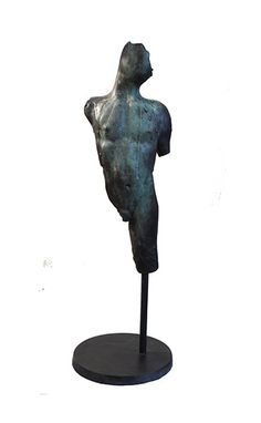 Catherine Greene Bronze Sculpture Remnant I - Jorgensen Gallery Sculpture Head, Bronze Sculpture, Small Sculptures, List Of Artists, Public Art, Equestrian, Glaze, Contemporary, Gallery