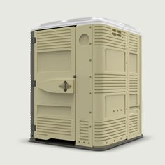 WheelChair Accessible Portable Toilet - Space 160 WheelChair Accessible Mobile Toilet | T BLUSTAR | Bagno Chimico Abile