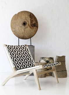 Paint it, Gold: Color Scheme: Black, White, & Neutrals
