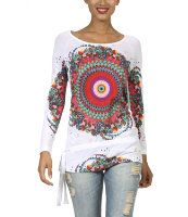 Desigual....Love this line of clothing!! Would love to fill my closet!