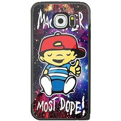 Mac Miller Most Dope for Iphone and Samsung Galaxy (Samsung Galaxy s6 black)