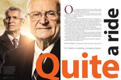 November 2014 Insight magazine spread – Boldt