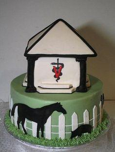 vet cake