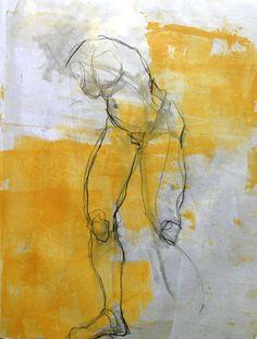 JAMIE SAYS DREAM: Jylian Gustlin's Sketchbook