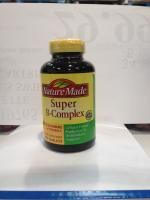 vitaminmuseum.com offers  vitamin b super complex NY which help the production of cellular energy with super complex b vitamin NY. Call Us .