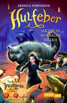 Hulfeber av Jessica Townsend   Innbundet   Norli.no Strange Things Are Happening, Frequent Flyer Program, Indie Books, The Calling, Opera Singers, First Novel, Crow, Childrens Books, Fiction