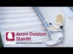 Acorn Stairlifts Have Reached Far Corners Of The World And Most Developed Emerging Economies