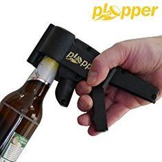 Wie kann man Männer ganz einfach glücklich machen und deren Spieltrieb ansprechen? Ganz einfach mit dem Plöpper, die perfekte Geschenkidee für alle Männer, die gerne Bier trinken. Welcher Mann tut …