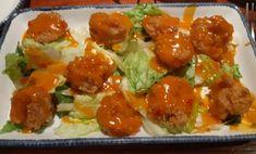 Recette: Crevettes à la sauce tomate épicées.