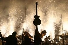Trans-Siberian Orchestra: Trans-Siberian Orchestra is an American progressive rock band founded in 1993
