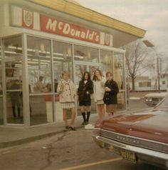 LINCOLN PARK: McDonald's on Dix-Toledo (1969-70) | by DownriverThings