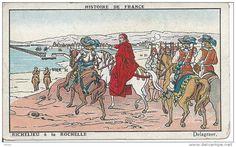 Richelieu à la Roche