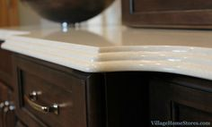 If Your Granite Or Quartz Countertops Have An Overhang
