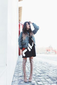 THE BLACK DRESS X ASOS Alex's Closet waysify